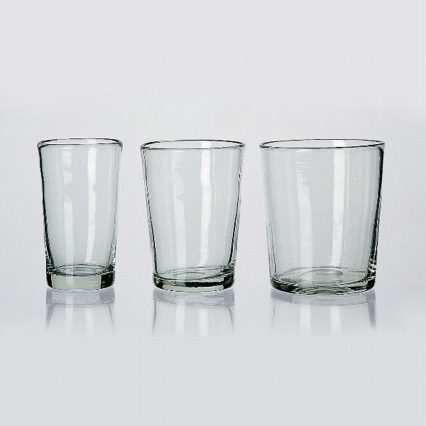 Emma bistro glass H 12 d 11 cm