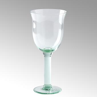 Corsica redwine bistro glass H 23 D9 cm