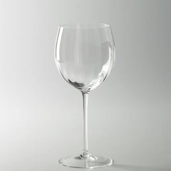 Gatsby white wine glass crystal H 22,5 D 10 cm