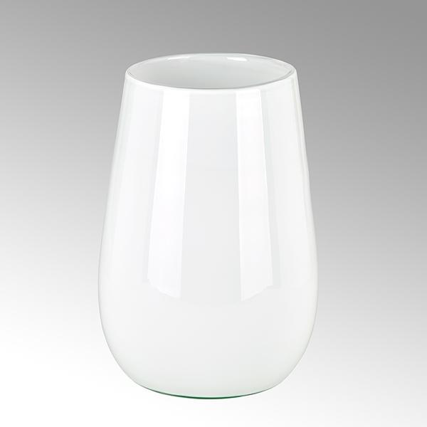 Pisano vase H30D22 large white