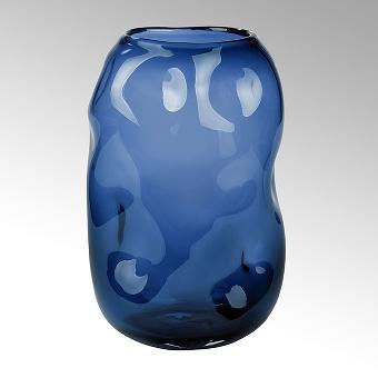 Carracci vase, ca. H 29 cm D 19 cm
