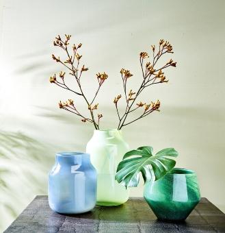 Ferrata Vase groß,
