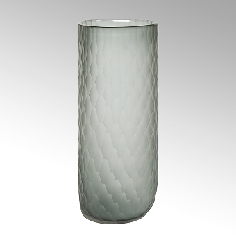 Tura vase with cut