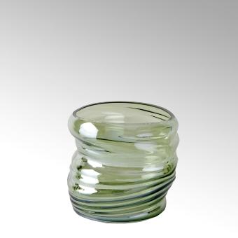 Tony sling glass vase medium