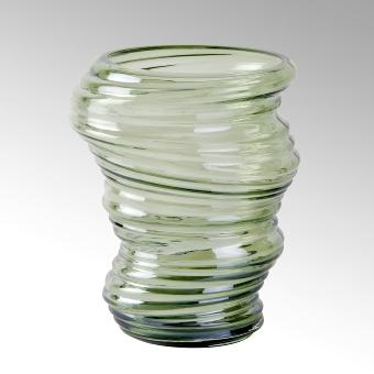 Tony sling glass vase big