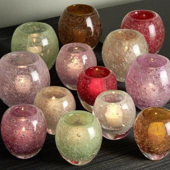 Salviato Windlicht / Vase