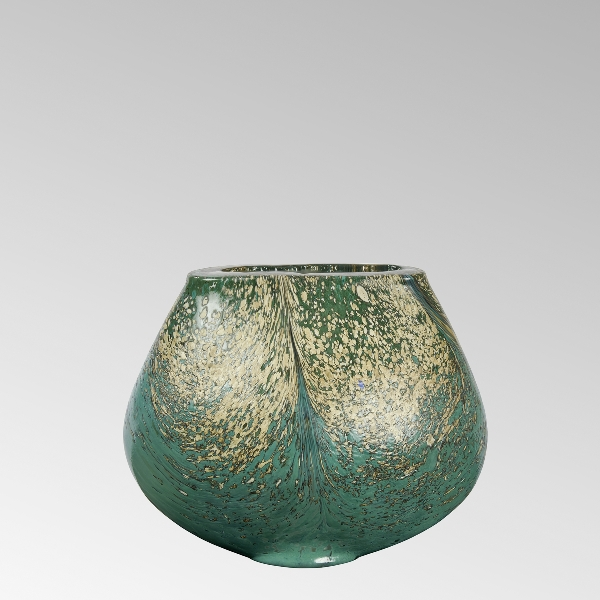 Tizian glass vase
