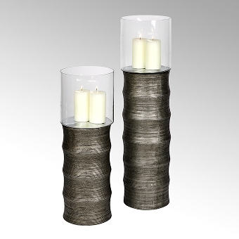 Cobano Windlicht H72 cm D24 cm