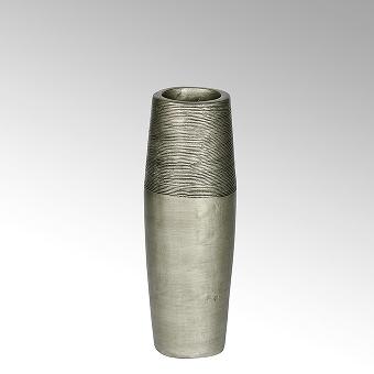 Kamara Gefäß H 66 cm