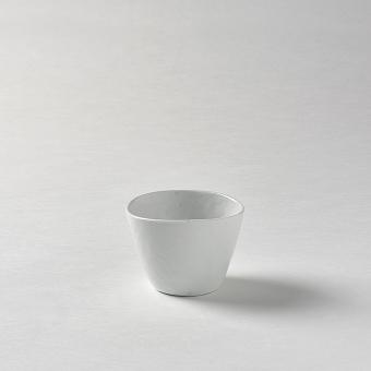 Piana bowl small porcelain, white