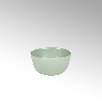 Piana bowl, stoneware, celadon matt, H7, D14cm