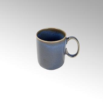 Bacoli mug with handle