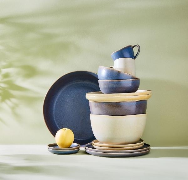 Bacoli bowl, small
