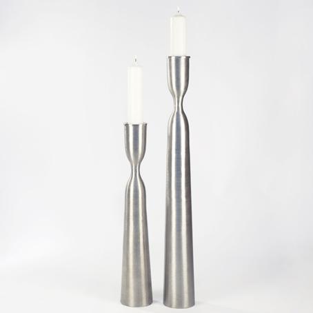 Zaza candle holder