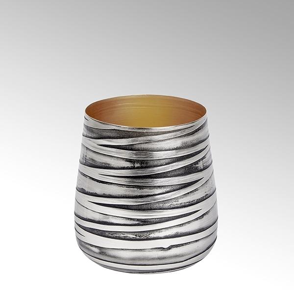 Twister vessel medium