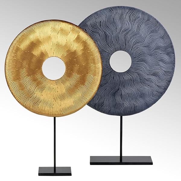 Raidon objekt aluminium/ iron