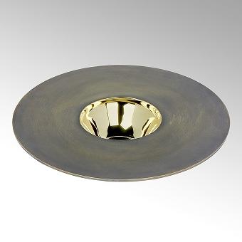 Tegame Schale Aluminium