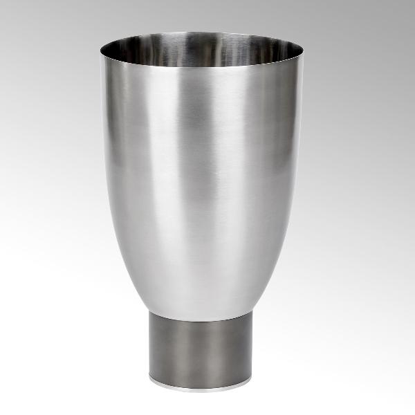 Oslo Vase auf Fuss