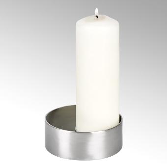 Arvid Teelicht-/Kerzenhalter klein