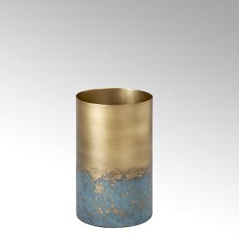 Taro vessel small, iron