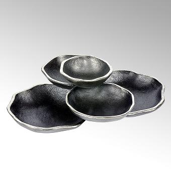 Puri bowl/etagere
