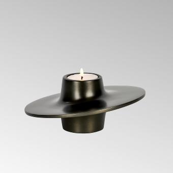Proton tealight holder aluminium