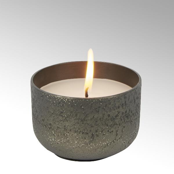 Alea wax candle holder
