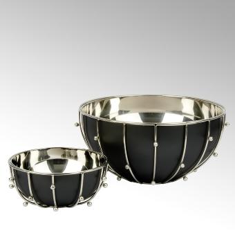 Riccio round bowl, small