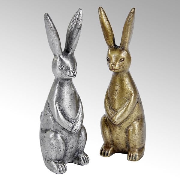 Jaldi rabbit aluminium
