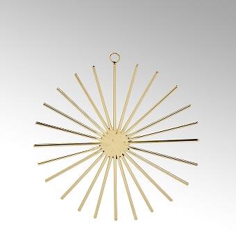 Locaste Xmas ornament sun medium
