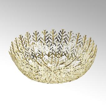 Cristallo bowl, iron