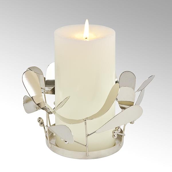 Nespola Kerzenständer