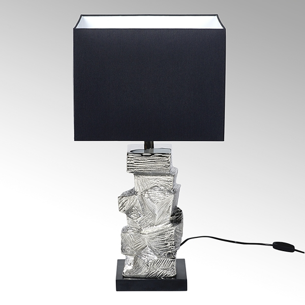 Rockefellar Tischlampe
