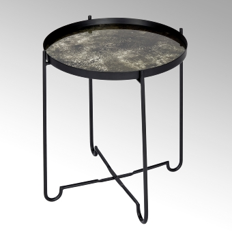 Tromsoe tray with table base