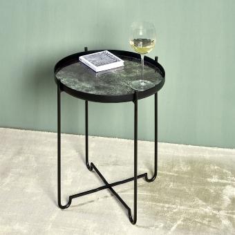 Tromsoe Tabletttisch mit Tischgestell