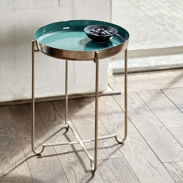 Malmö table base