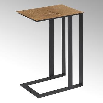 Louis sidetable , metall 43x30 H 61 cm
