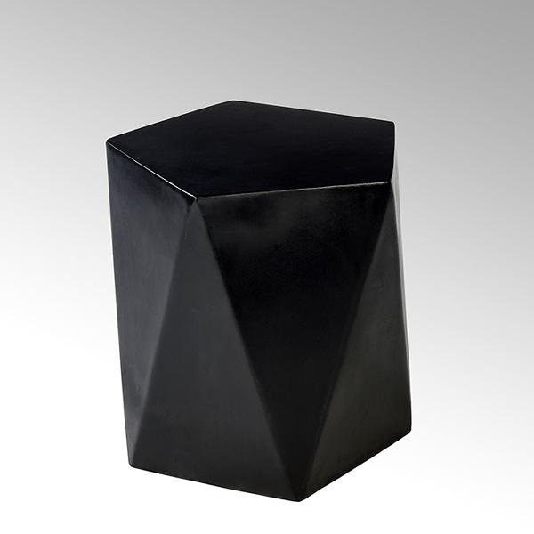 Prismo, sidetable/stool H 46 cm 45x45 cm