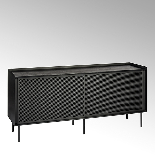 Roman sideboard black