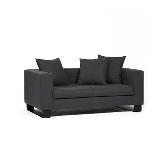 Marvin sofa 160 incl. 2 seats cushion + 3 pillow