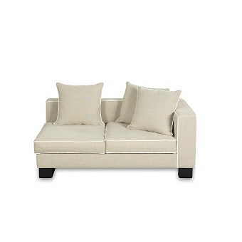 Marvin sofa 145 right side , inccl. 2 seats +