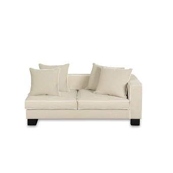Marvin sofa 165 arm on left side