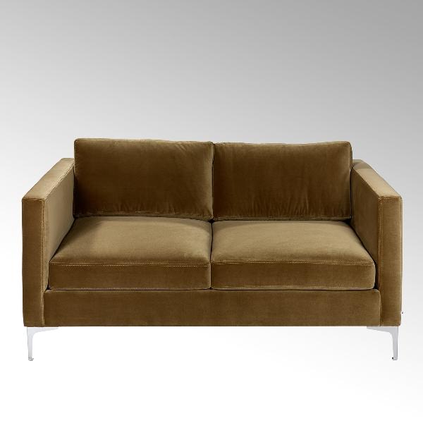 Corner, upholstered sofa 210 cm, 3 seats