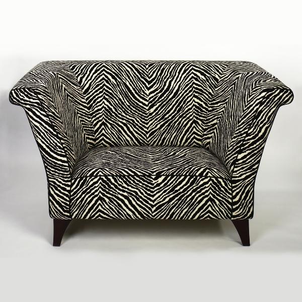 Cotton Club Love Seat178 x110x103 cm SH 46 cm