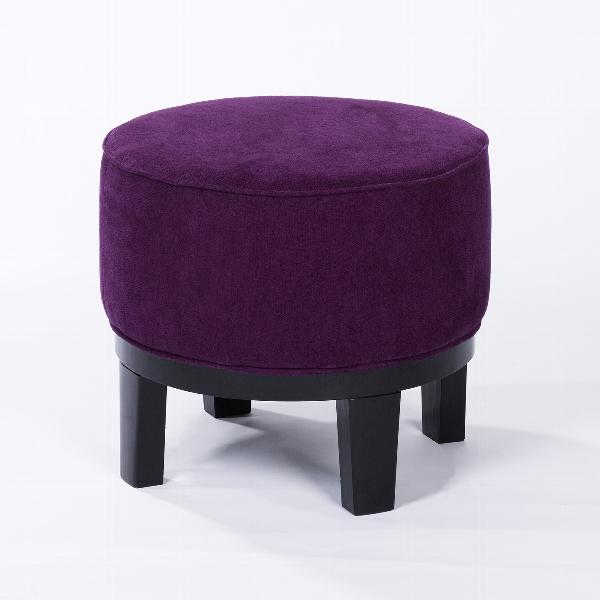 Rondo stool D50 H43 cm,