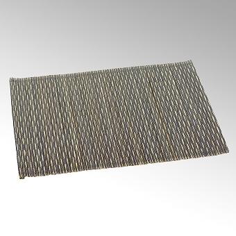 Asahi tableset, seagrass