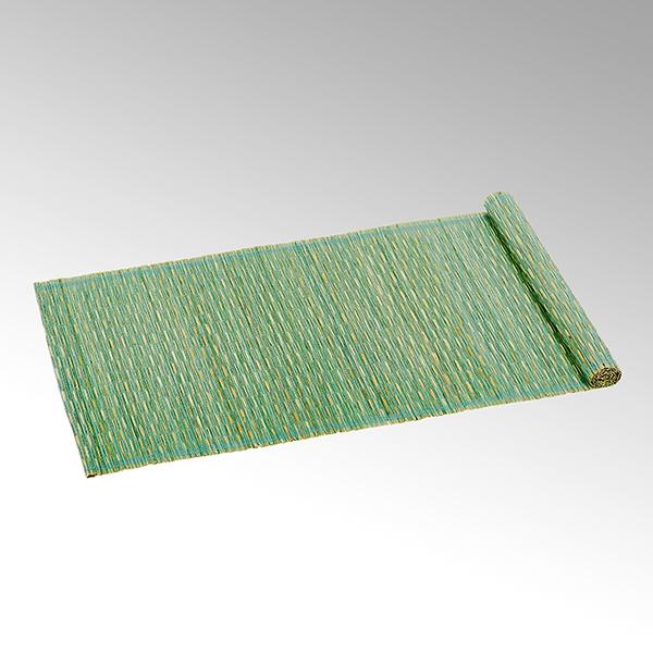 Asahi tablerunner, seagrass