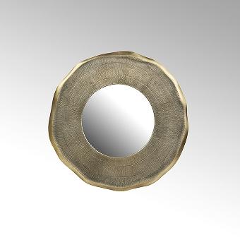 Siddharta Spiegel klein Aluminium