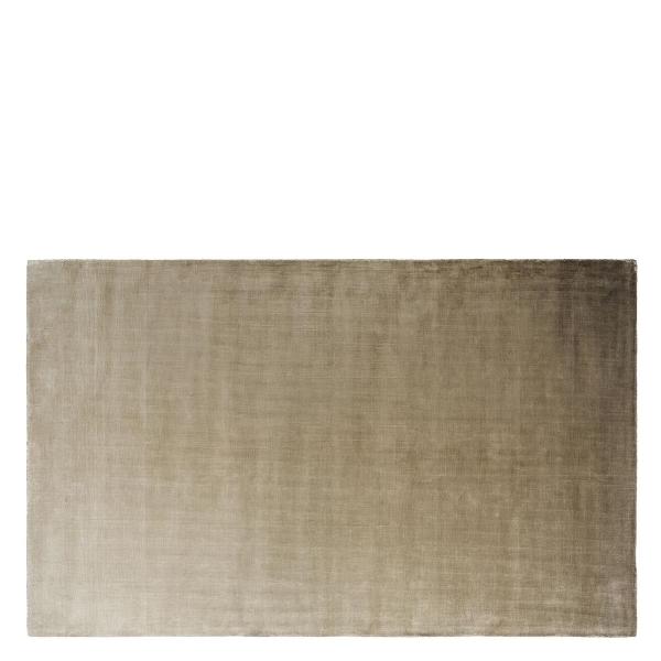 Calgary rug 100% tencel, sand