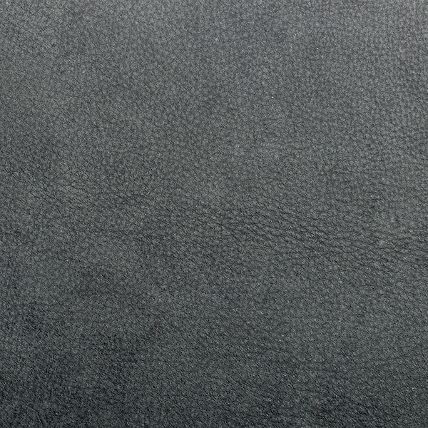 Afrika anthracite lleather 1,3 -1.5 mm thick